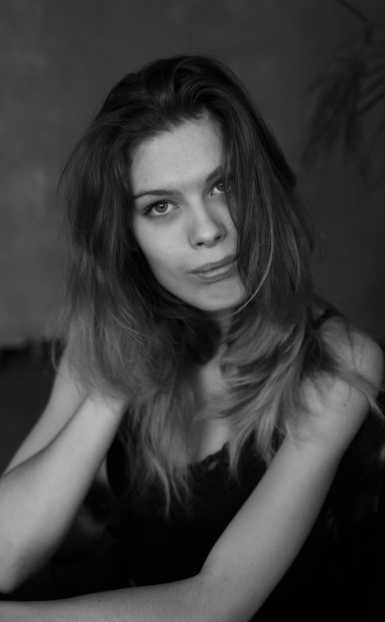 Darya D | Best Model agency Freshmodels | Moscow